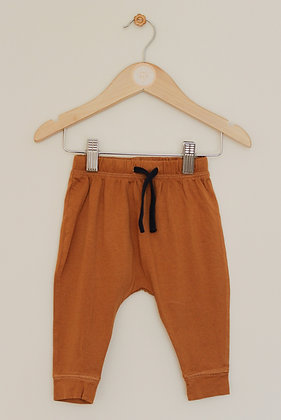 H&M pull on harem trousers (age 4-6 months)