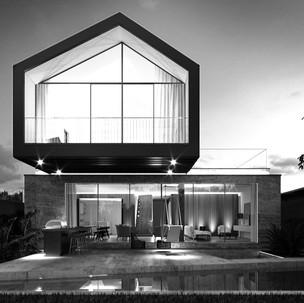 BAH HOUSE