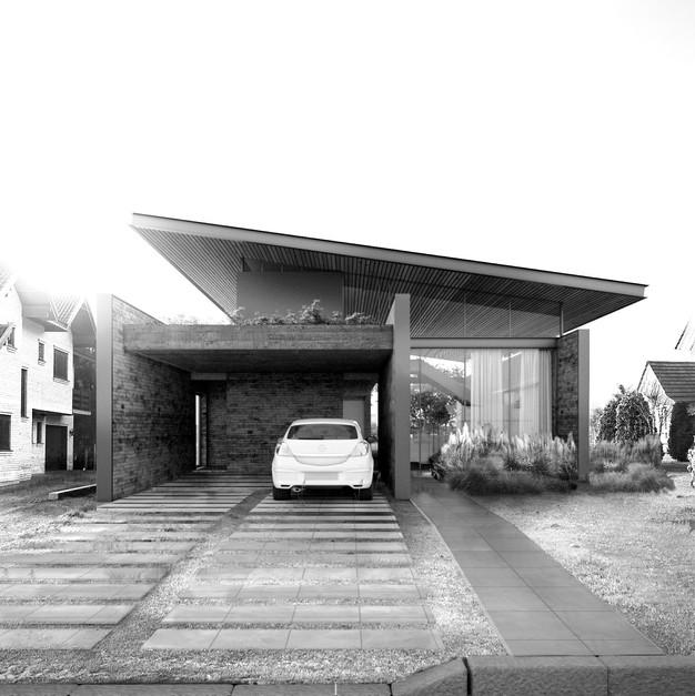 GRALHAS HOUSE