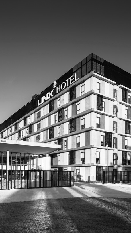 Linx Hotel