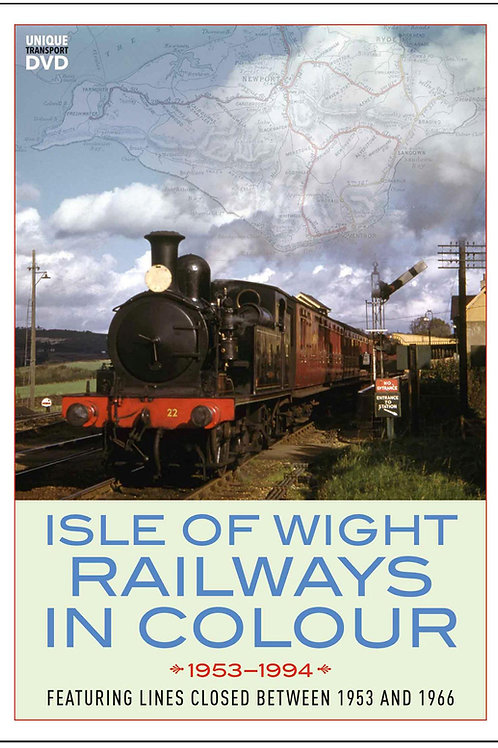 Isle of Wight Railways