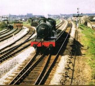 Confessions of an amateur railwayman front cover