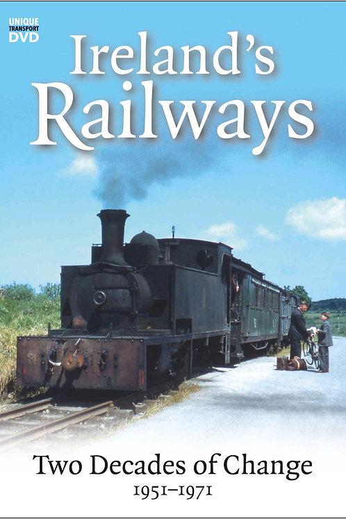 Ireland's Railways