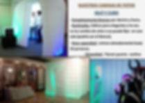 Cabinas de fotos instantáneas inflables, cabinas defotos para bodas, fotocabinas en Lima, foto cabina en Lima