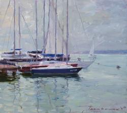 Hoist A Sail