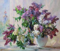 Ringing of Lilacs