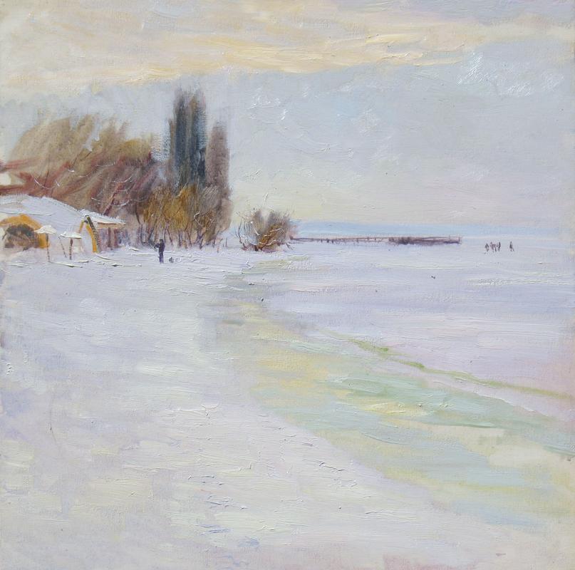 The Winter Coast
