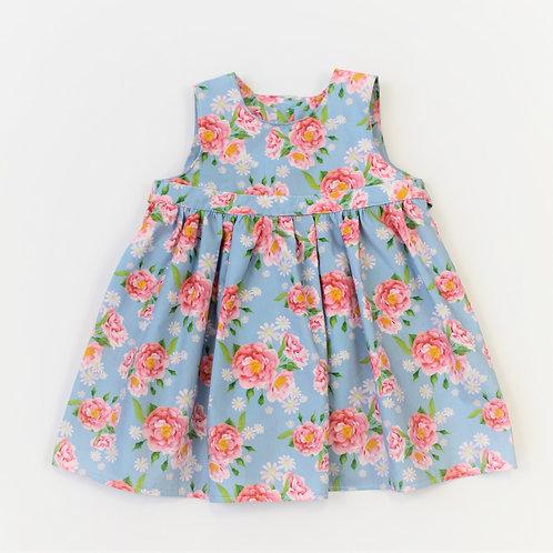 Kleid 54553