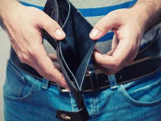 Finanzas personales: consejos para sobrevivir a marzo