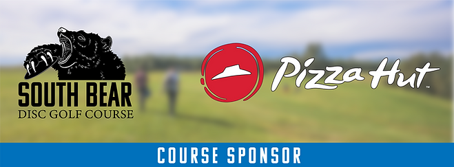 South Bear Dosc Golf Course Sponsored by Pizza Hut