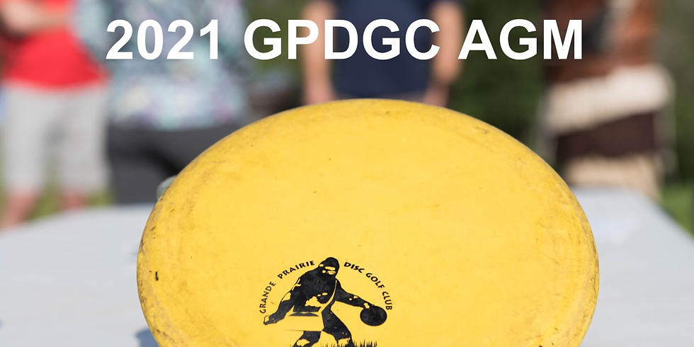 GPDGC Annual General Meeting
