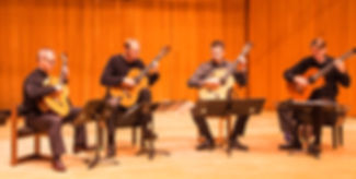 Iowa Guitar Quartet