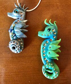 Seahorse (£20 each)