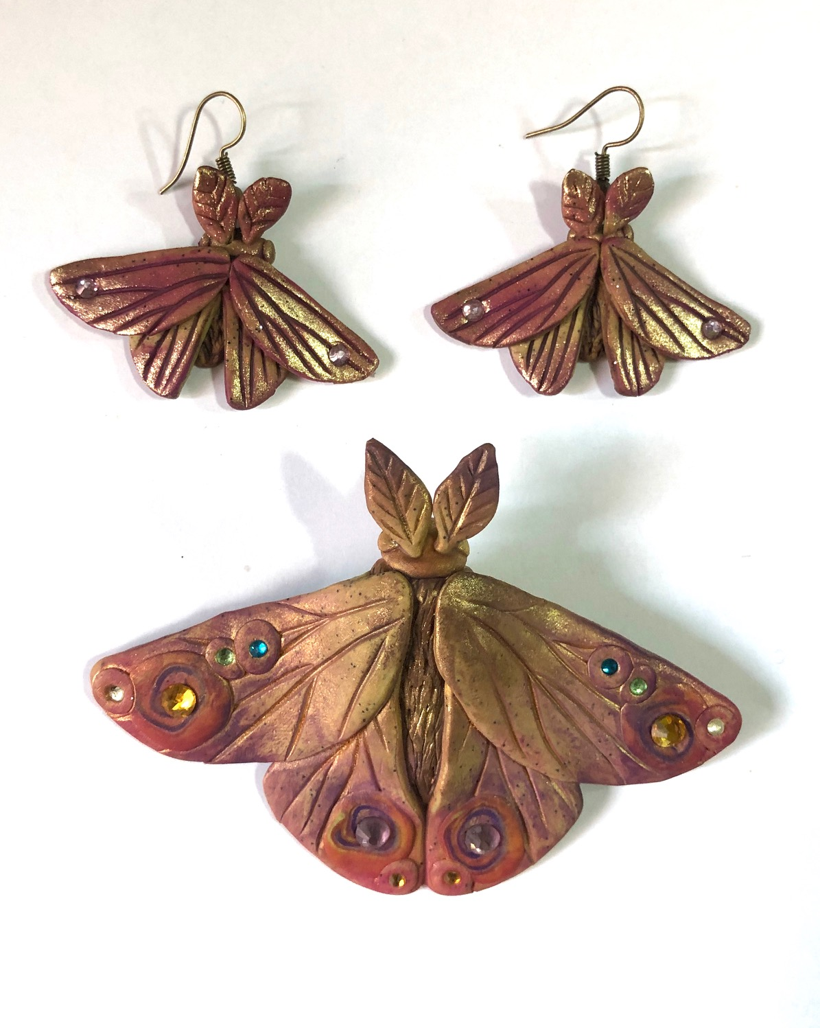 Papillon de Nuit (£30)