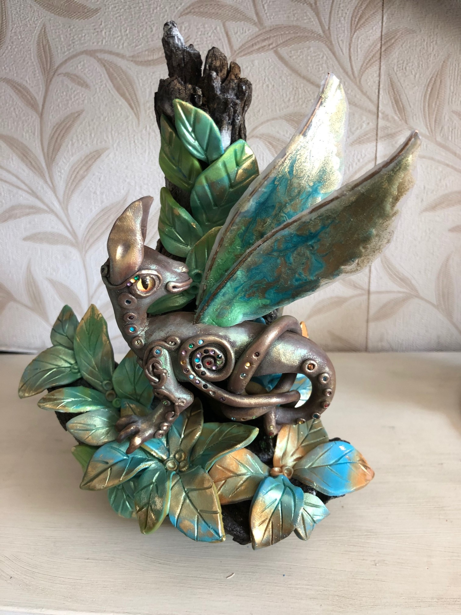 dragon (£75)