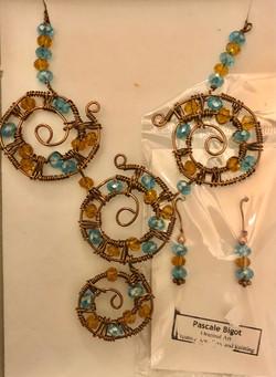Ammonite (£70)