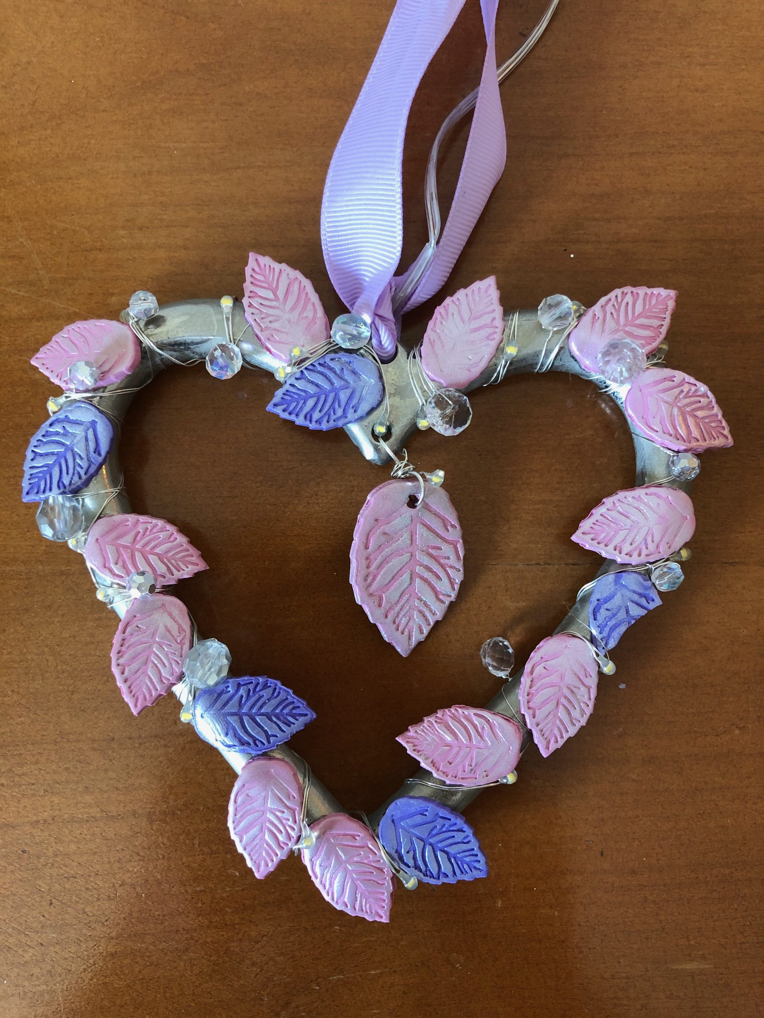 Heart (£20)