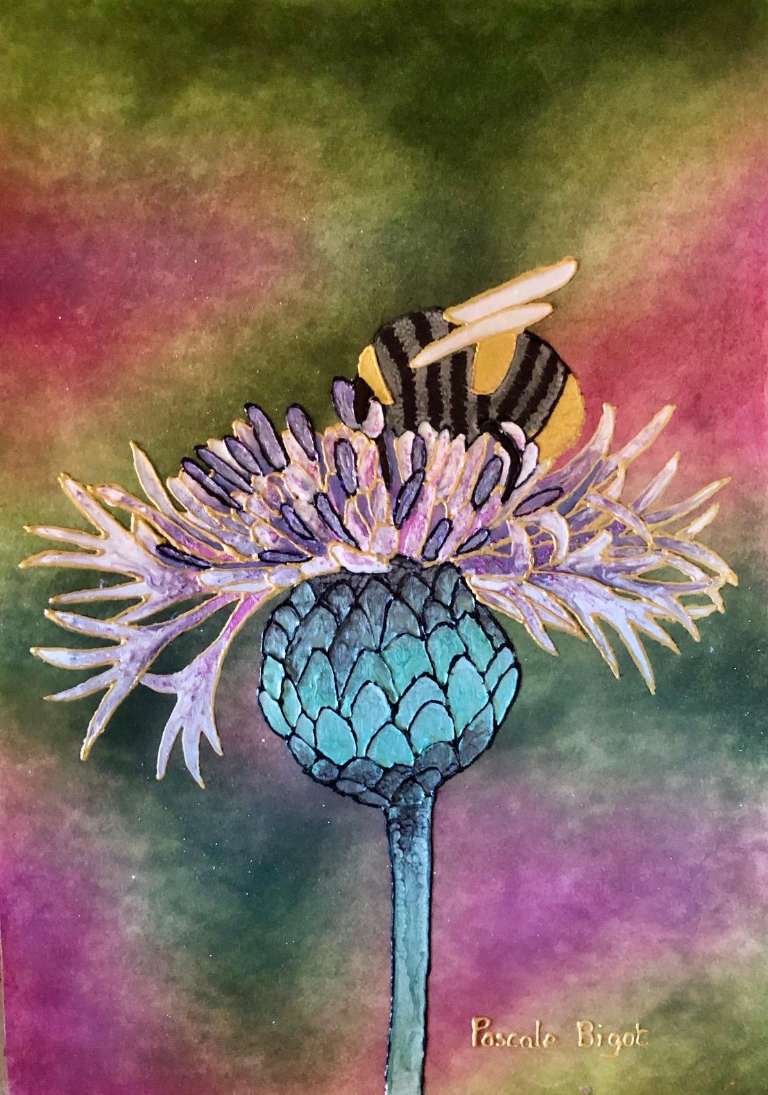 Bumblebee (£125)