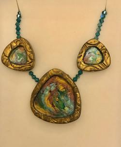 Art nouveau (£40)