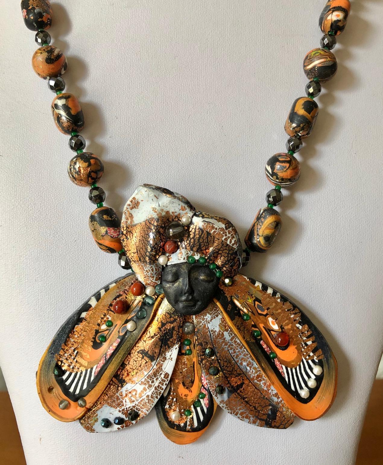 Reine Africaine (£65)