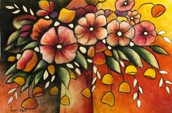Fleurs (£250)