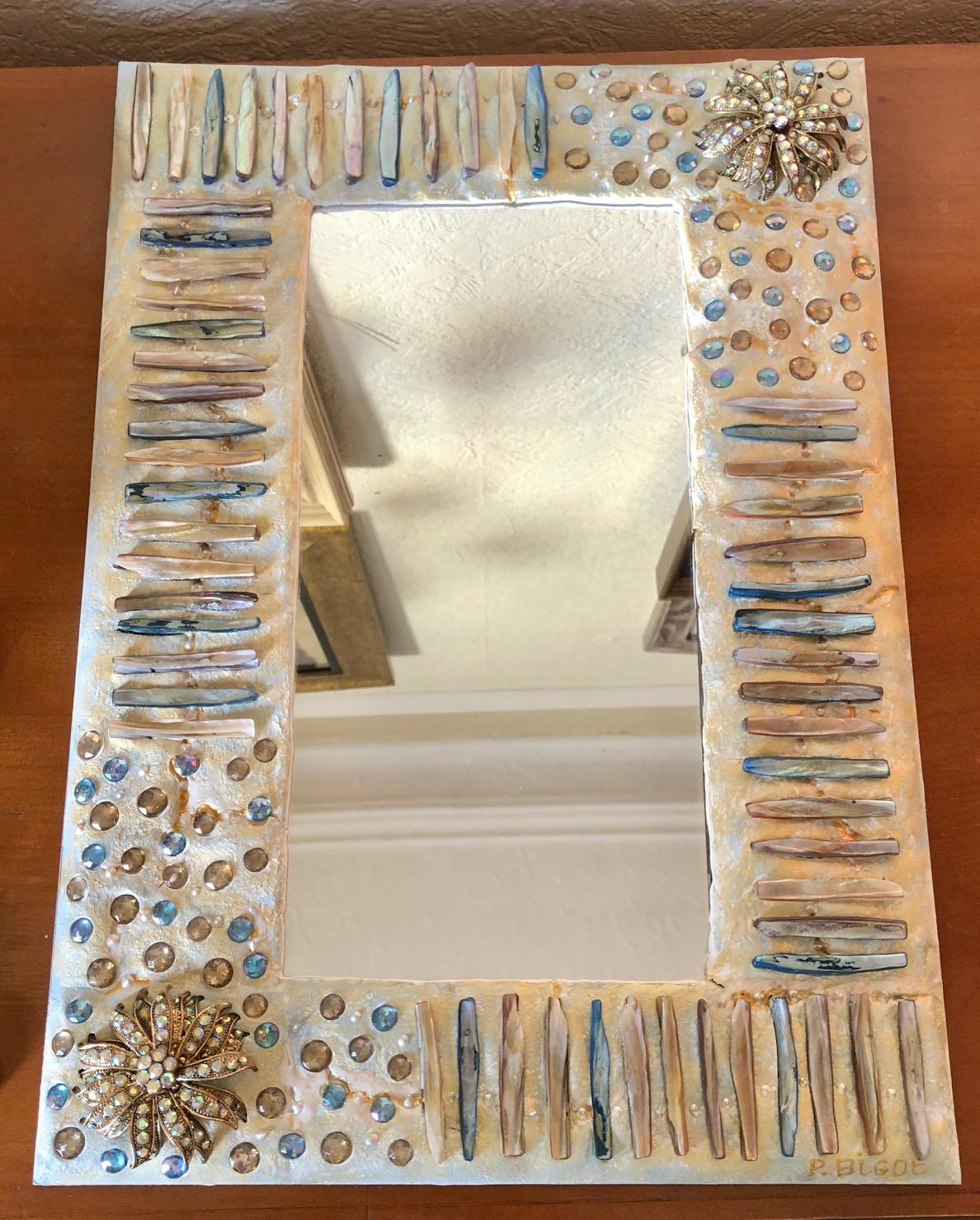 Decadence Mirror (£125)
