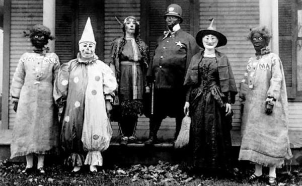 Origen de Halloween. Fotografía: emilykkeyesblog.com