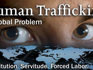 Federal Prosecutors Crack Down on Domestic and International Sex Crimes & Human Trafficking: