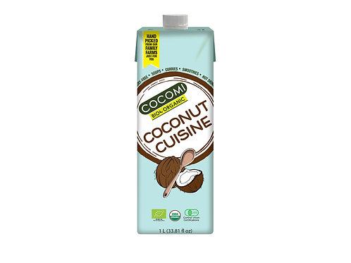 COCOMI 椰奶 (1升)  COCOMI Coconut Cuisine (1L)