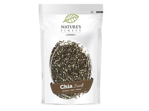 有機奇亞籽(250g) Organic Chia Seeds (250g)