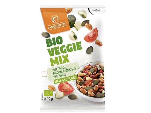 混合素菜小吃(40克)  Veggie Mix (40g)