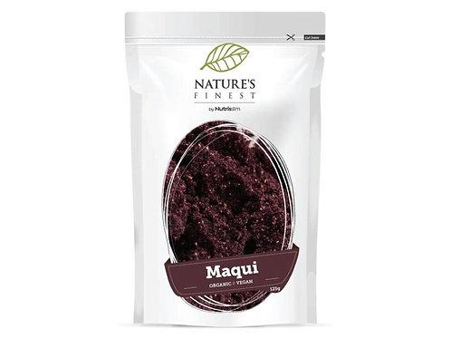 有機馬奎粉(125克)Organic Maqui Powder (125g)