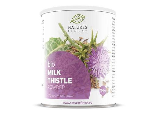 Organic Milk Thistle Powder (100g)有機奶薊粉(100g)