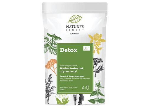 有機排毒混合物(125克)Organic Detox Mix (125g)