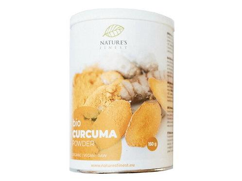有機薑黃粉(150g)Bio Turmeric Powder (150g)