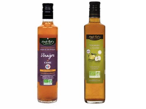 Emile Noël 蘋果醋 (500毫升) Emile Noël Apple Cider Vinegar (500ml)