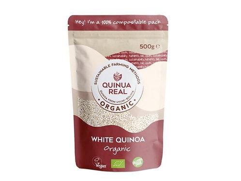 有機皇家白藜麥米(500克)Organic Quinua Real® White (500g)