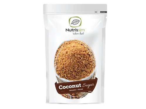 有機椰子糖(250克) Organic coconut palm sugar (250g)
