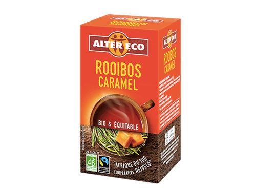 路易保斯焦糖茶(40克)Rooibos Caramel (40g)
