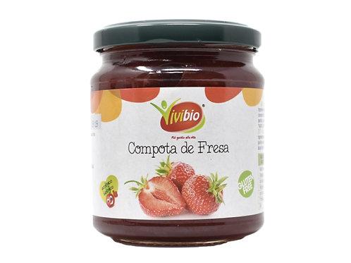 有機草莓醬(320g) Organic Strawberry Jam (320g)