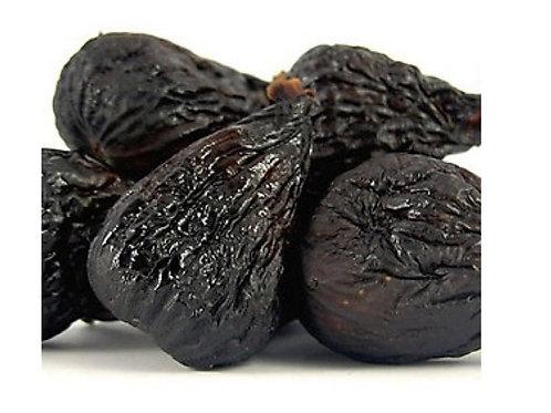 有機野生黑無花果乾(無麩質) / Organic & Raw Black Mission Figs (Gluten Free)