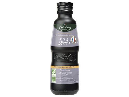 Emile Noël 藻類有機DHA油(250毫升) Emile Noël Organic DHA Oil with French Algae (250ml)