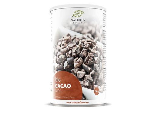 有機可可碎仁(250克) Organic Cacao Nibs (250g)