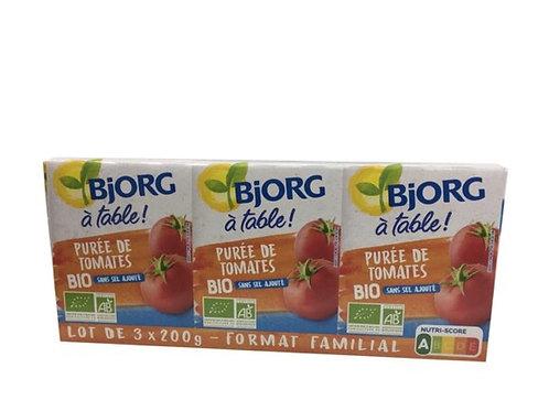 有機番茄泥(3 x 200g)Organic Tomato Puree (3 x 200g)