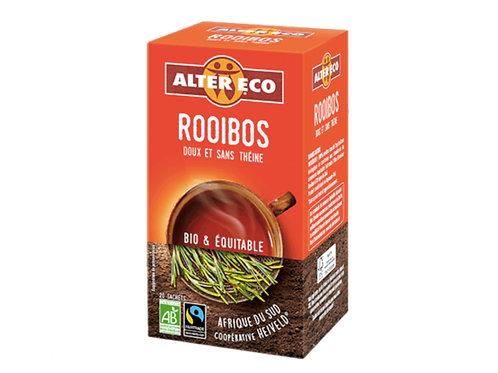 淳路易保斯茶(40克)Pure Rooibos Tea (40g)