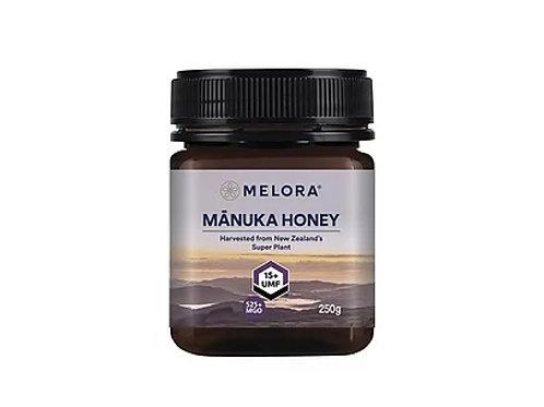 MELORA MGO525+ (UMF 15+) 麥蘆卡蜂蜜 250g MELORA - Manuka Honey UMF15+/514+ MGO 250g