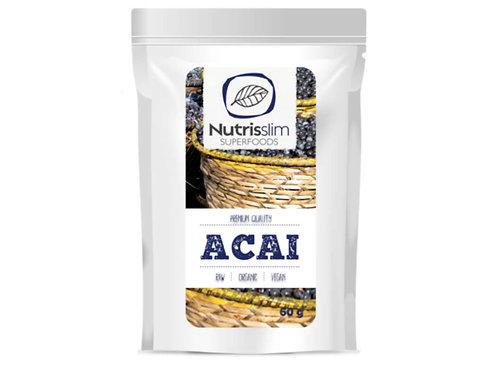 有機巴西莓粉(60克)Organic Acai Powder (60g)