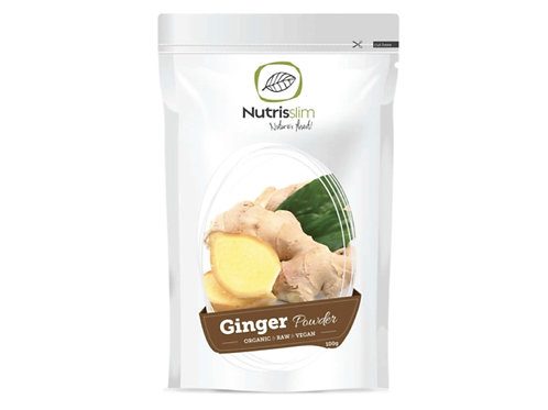 有機薑根粉(100克) Organic Ginger Root Powder (100g)