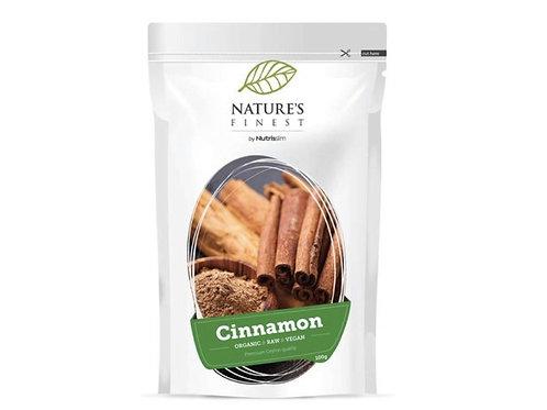 生物錫蘭肉桂粉(100克)Bio Ceylon Cinnamon Powder (100g)