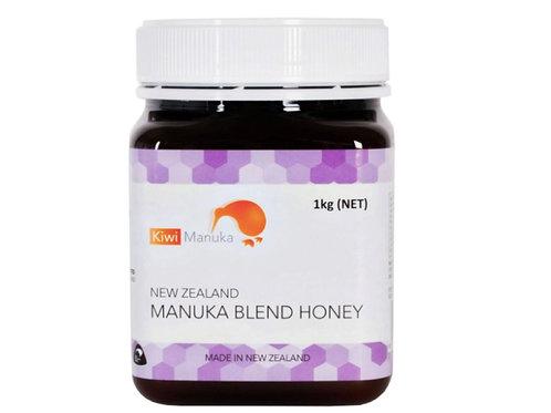 加維 新西蘭 麥蘆卡混合蜜 1kg KIWI MANUKA MANUKA Blend Honey 1kg